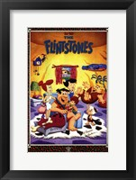Framed Flintstones (Tv)
