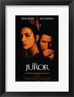 Framed Juror