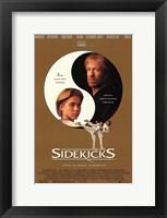 Framed Sidekicks
