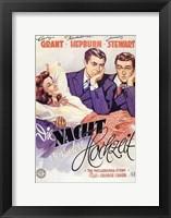 Framed Philadelphia Story
