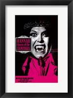 Framed Hannah: Queen of the Vampires