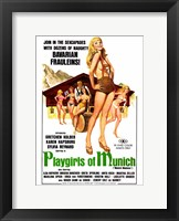 Framed Playgirls of Munich