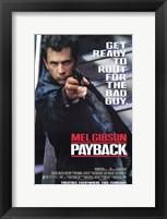 Framed Payback