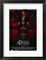Framed Devil's Advocate