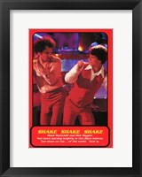 Framed Boogie Nights - Shake Shake Shake
