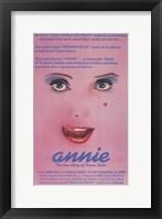 Framed Annie 1973