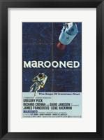 Framed Marooned