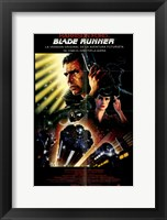 Framed Blade Runner Sean Young