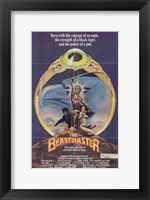 Framed Beastmaster