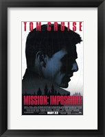 Framed Mission: Impossible