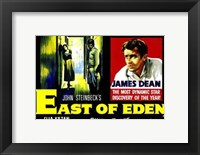 Framed East of Eden John Steinbeck