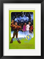 Framed Scooby-Doo Movie