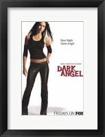 Framed Dark Angel (Tv)