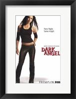 Framed Dark Angel (Tv)