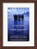Framed Mystery Alaska Movie