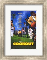 Framed Cookout