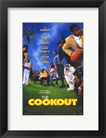 Framed Cookout