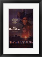 Framed Outsiders