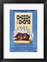 Framed Cheech and Chong: Still Smokin'