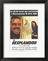 Framed Shining - spanish