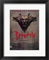 Framed Bram Stoker's Dracula