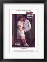 Framed Frankie Johnny