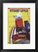 Framed Stuart Little