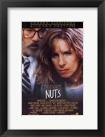 Framed Nuts