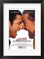 Framed Anger Management