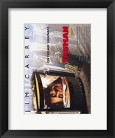 Framed Truman Show The Movie