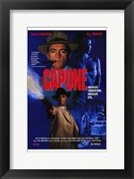 Framed Capone