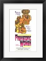 Framed Prehistoric Women, c.1967