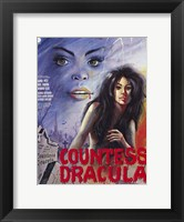 Framed Countess Dracula