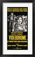 Framed Videodrome