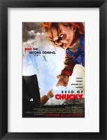 Framed Child's Play 5: Seed of Chucky