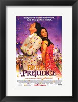 Framed Bride and Prejudice