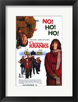 Framed Christmas with the Kranks