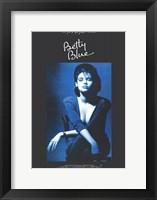 Framed Betty Blue