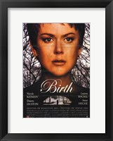 Framed Birth