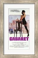 Framed Cabaret Liza Minnelli