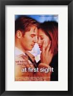 Framed At First Sight
