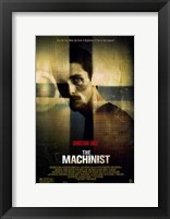 Framed Machinist