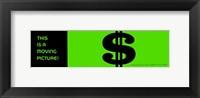 Framed Dollars