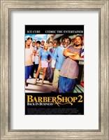 Framed Barbershop 2: Back in Business