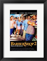 Framed Barbershop 2: Back in Business