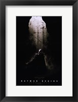 Framed Batman Begins