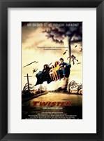 Framed Twister