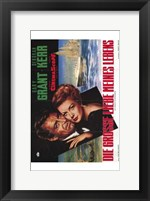 Framed Affair to Remember - vertical movie poster