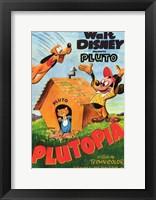 Framed Plutopia