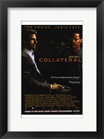 Framed CollateralThe Movie